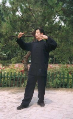 Hun Yuan Zhuang